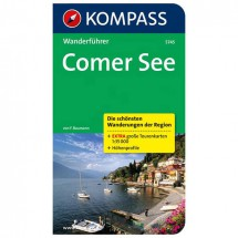 Kompass - Comer See - Hiking guides