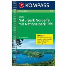 Kompass - Eifel 3 - Hiking guides
