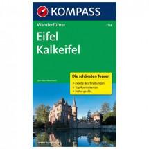 Kompass - Eifel, Kalkeifel - Wanderführer