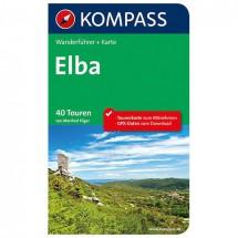 Kompass - Elba - Guides de randonnée