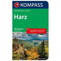 Kompass - Harz - Vaellusoppaat
