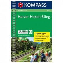 Kompass - Harzer-Hexen-Stieg - Hiking guides