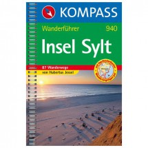 Kompass - Insel Sylt - Hiking guides