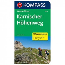 Kompass - Karnischer Höhenweg - Hiking guides