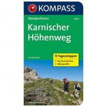 Kompass - Karnischer Höhenweg - Wanderführer