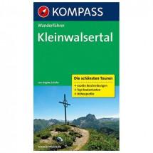 Kompass - Kleinwalsertal - Wanderführer