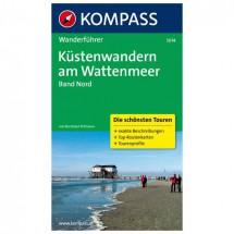Kompass - Küstenwandern am Wattenmeer, Bd Nord