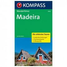 Kompass - Madeira - Guides de randonnée