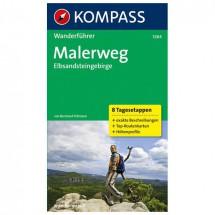 Kompass - Malerweg - Hiking guides