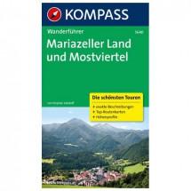 Kompass - Mariazeller Land und Mostviertel - Wandelgidsen