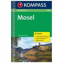 Kompass - Mosel - Vaellusoppaat