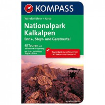 Kompass - Kalkalpen - Ennstal - Steyrtal - Garstnertal