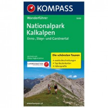 Kompass - Nationalpark Kalkalpen - Guides de randonnée