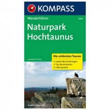 Kompass - Naturpark Hochtaunus - Hiking guides