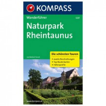 Kompass - Naturpark Rheintaunus - Hiking guides