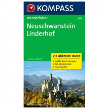 Kompass - Neuschwanstein - Wanderführer