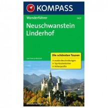 Kompass - Neuschwanstein - Wandelgidsen