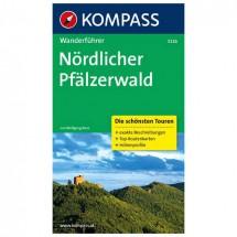 Kompass - Nördlicher Pfälzerwald - Wanderführer