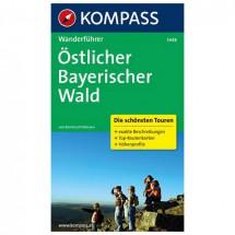 Kompass - Östlicher Bayerischer Wald - Hiking guides