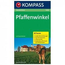 Kompass - Pfaffenwinkel - Vaellusoppaat