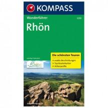 Kompass - Rhön - Vaellusoppaat