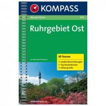 Kompass - Ruhrgebiet Ost - Vaellusoppaat