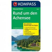 Kompass - Rund um den Achensee - Guides de randonnée