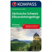 Kompass - Sächsische Schweiz - Elbsandsteingebirge - WF 5263