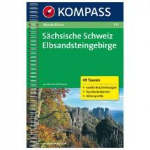 Kompass - Sächsische Schweiz /Elbsandsteingebirge