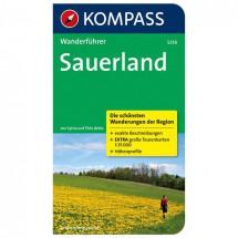 Kompass - Sauerland - Hiking guides