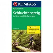 Kompass - Schluchtensteig im Naturpark Südschwarzwald