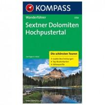 Kompass - Sextner Dolomiten - Guides de randonnée