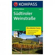 Kompass - Südtiroler Weinstraße - Guides de randonnée