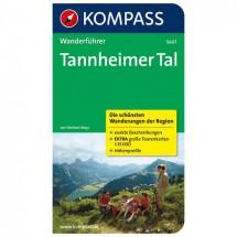 Kompass - Tannheimer Tal - Wandelgidsen