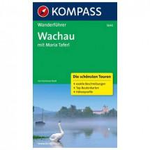 Kompass - Wachau mit Maria Taferl - Wanderführer