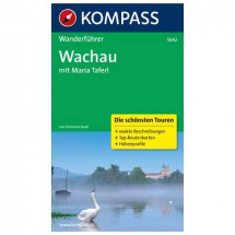 Kompass - Wachau mit Maria Taferl - Guides de randonnée