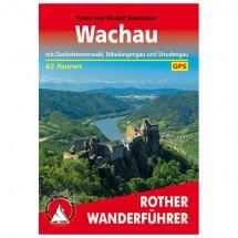 Bergverlag Rother - Wachau - Wanderführer
