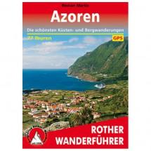 Bergverlag Rother - Azoren - Wanderführer