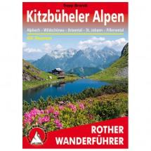 Bergverlag Rother - Kitzbüheler Alpen - Wanderführer