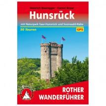 Bergverlag Rother - Hunsrück - Wanderführer