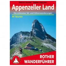 Bergverlag Rother - Appenzeller Land - Wanderführer