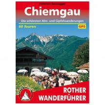 Bergverlag Rother - Chiemgau - Wanderführer