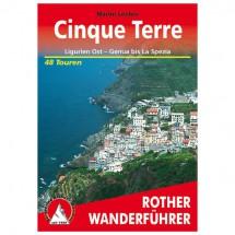Bergverlag Rother - Cinque Terre - Wanderführer