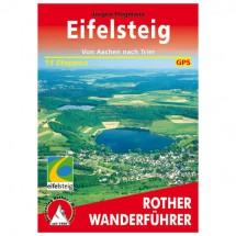 Bergverlag Rother - Eifelsteig - Wanderführer
