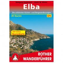 Bergverlag Rother - Elba - Wanderführer