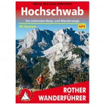 Bergverlag Rother - Hochschwab - Wanderführer