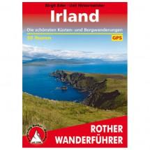 Bergverlag Rother - Irland - Wanderführer