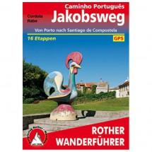 Bergverlag Rother - Jakobsweg - Caminho Português