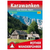 Bergverlag Rother - Karawanken und Steiner Alpen