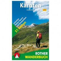 Bergverlag Rother - Kärnten - Wanderführer
